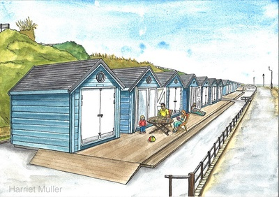 Superhuts Southbourne