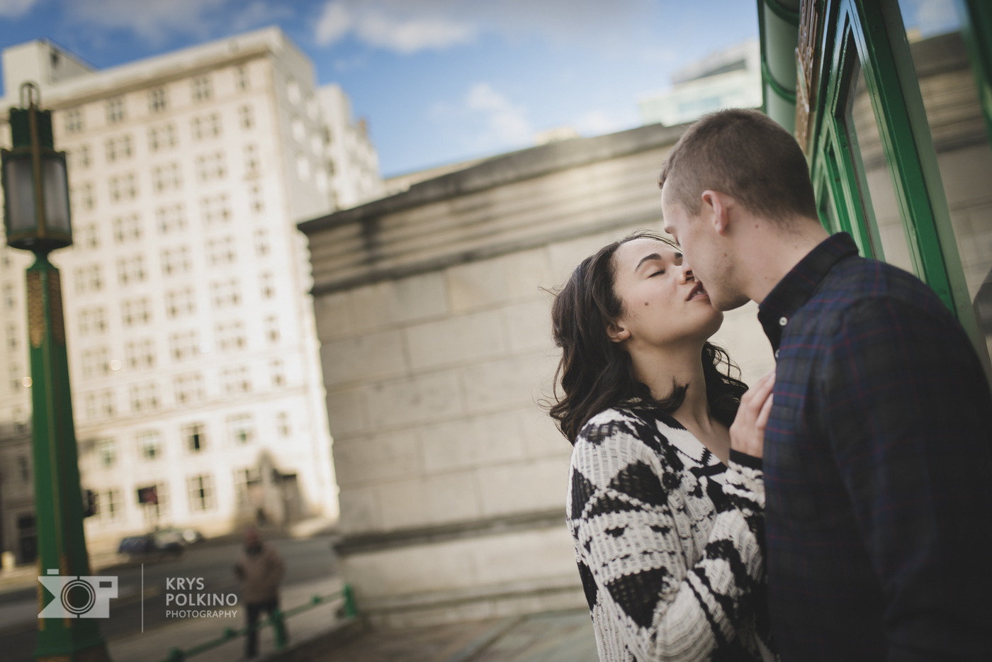 Liverpool Wedding Photography | Liverpool Portrait Photography  | Karisha & Michael