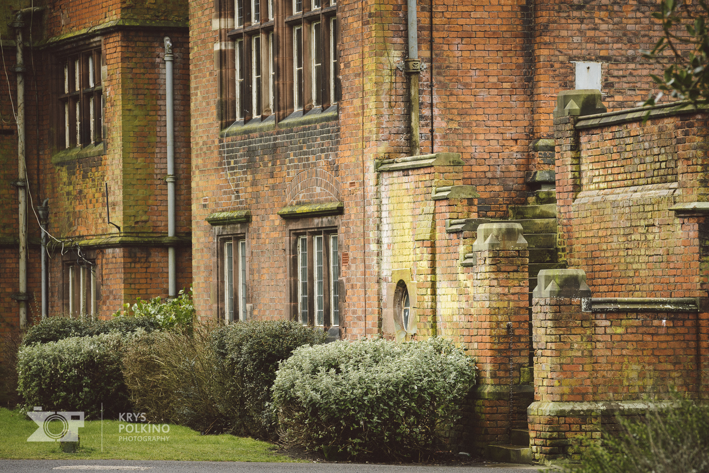 Wedding places, Croxteth Hall