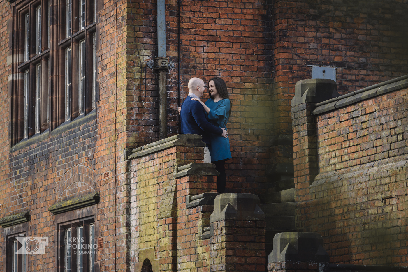 EngagementSession, Liverpool.