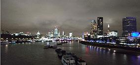 London Art Trip