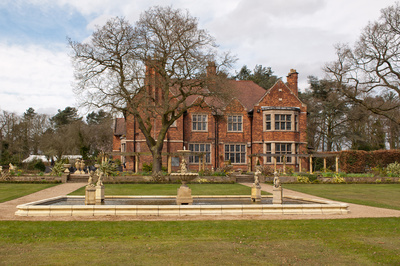 Moxhull Hall - Sutton Coldfield
