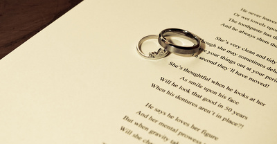 Reading & rings
