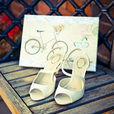 Brides garden
