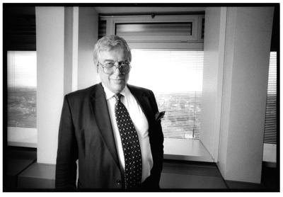 David Lazenby - Director of British Standards BSI,  2000