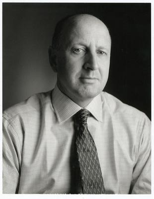 John Robertson - Architect