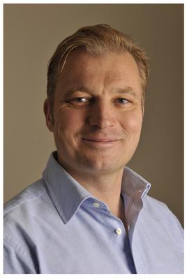Neil Kitcher - MD RouteTrader