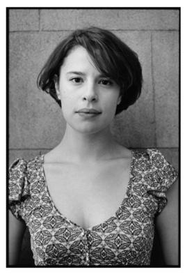 Hannah Wigmore - Actress
